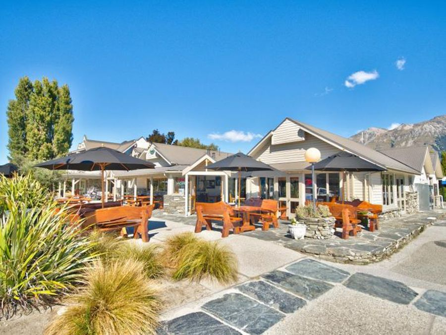 Property For Sale in Glenorchy