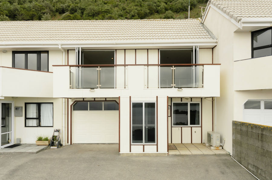 Property For Sale in Lyall Bay