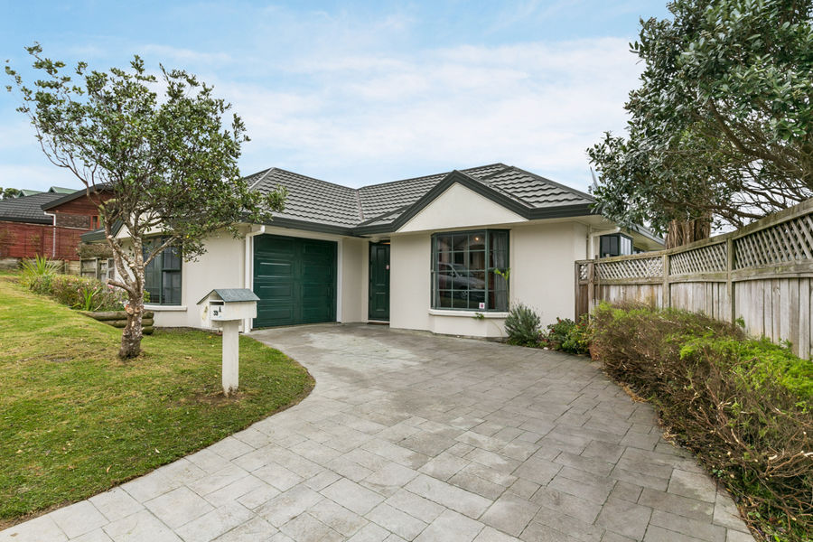 Property in Woodridge - Sold