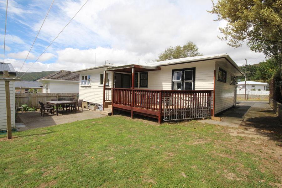 Property For Sale in Wainuiomata