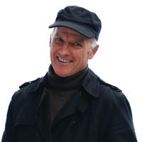 Hugo Sandall
