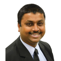 Jainand Kumar