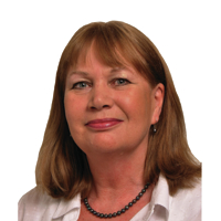 Sue Frampton
