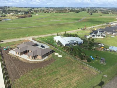 Property in Dairy Flat - Sold