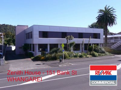 Property in Whangarei - Negotiation