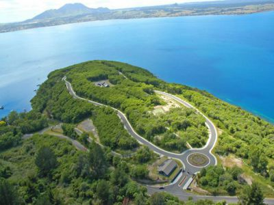 Property in Taupo - Negotiation