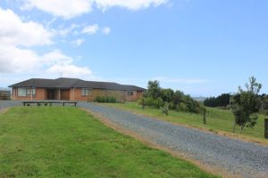 Property in Warkworth - Leased