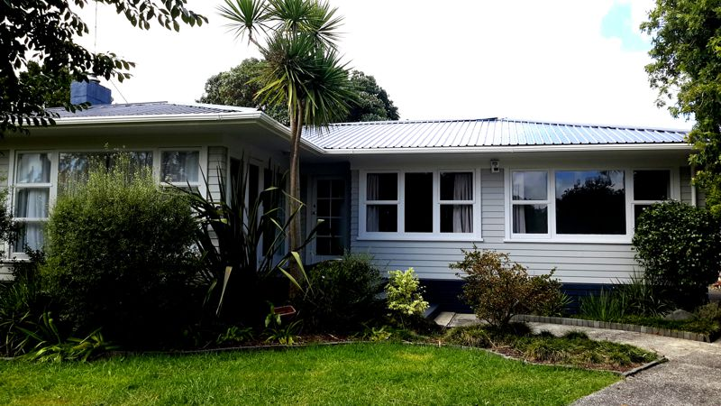 Property in Hillcrest - Leased