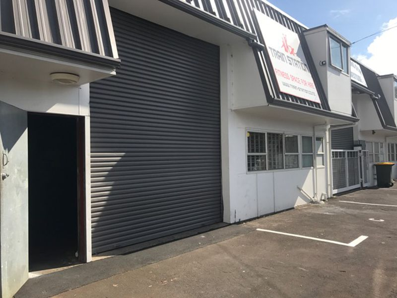 Property in Henderson - Leased