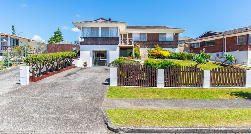 Property in Papatoetoe - $650 Weekly