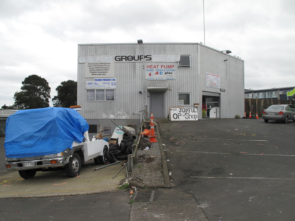 Property in Otara - Negotiation