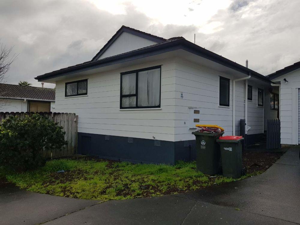 Property in Manurewa - $450 Weekly