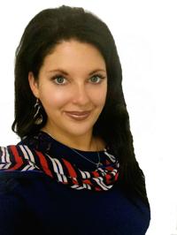 Alina Hagena