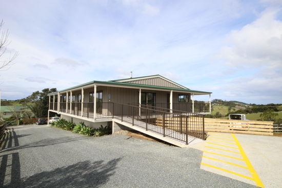Property in Matakana - $500