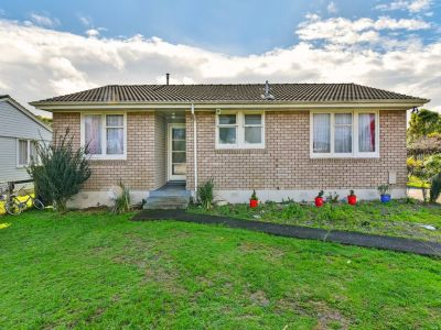 Property in Mangere - $599,000
