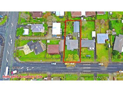 Property in Manurewa - $719,000