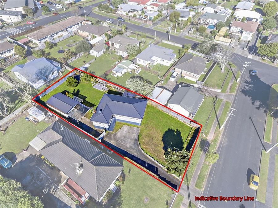 Property For Sale in Manurewa