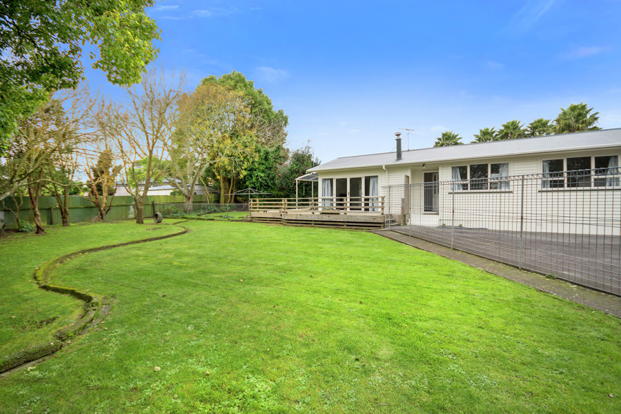 Property For Sale in Papakura