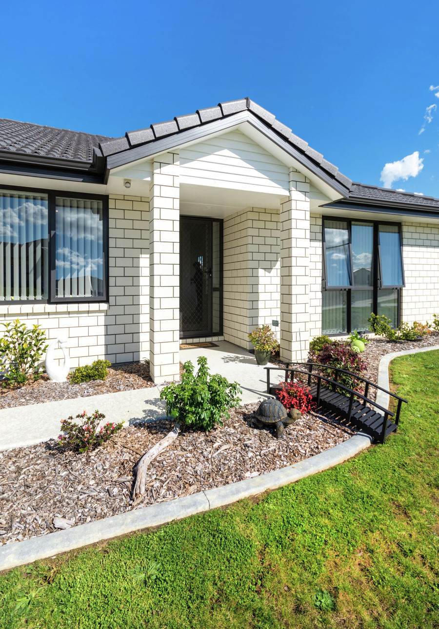 Property in Te Kauwhata - Sold