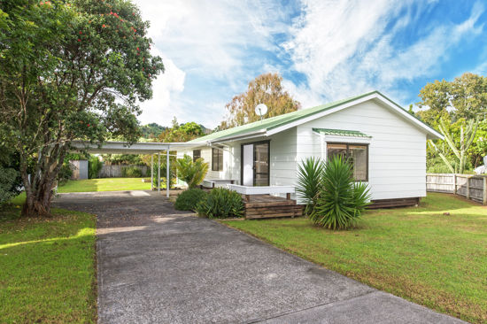 Property in Kawakawa Bay - $480 Weekly