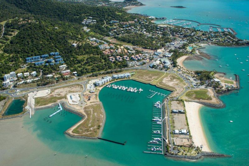 Property For Sale in Airlie Beach