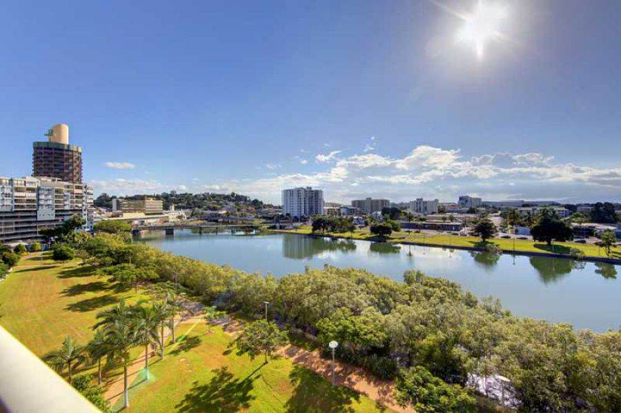 Property For Rent in Townsville City